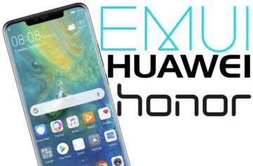 Jak odstranit bloatware a otravné funkce z Huawei a Honor telefonů?