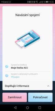 eobcanka android aplikace