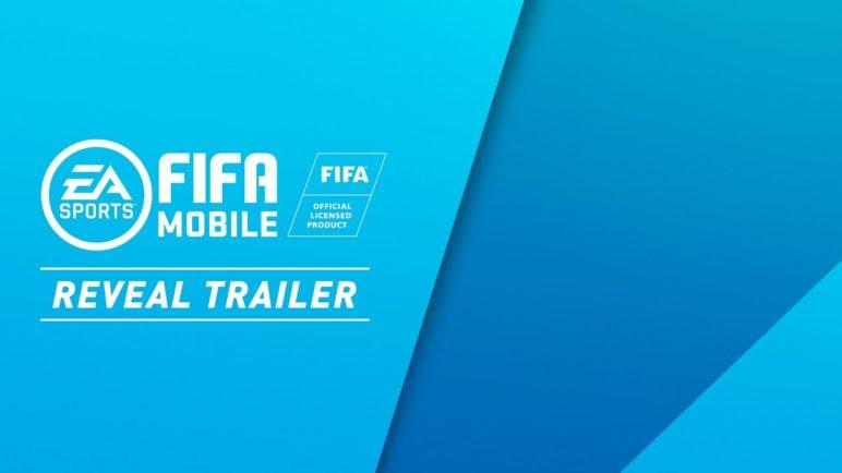 FIFA Mobile New Season: Reveal Trailer