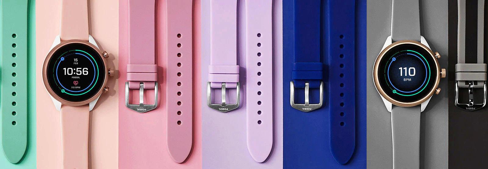 Fossil Sport jsou první levnější chytré hodinky s čipsetem nové generace cc5abbf0b4
