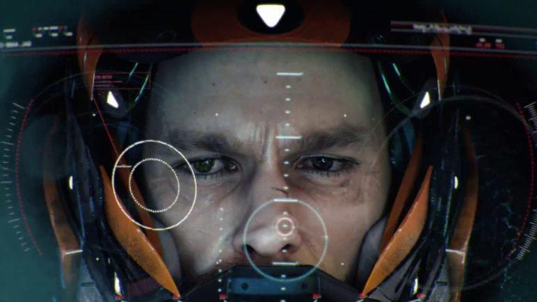 Galaxy on Fire 3 (CGI Launch Trailer)