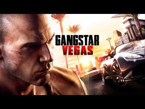 Gangstar Vegas - OFFICIAL Dev Diary Part 1/3 - iOS & Android