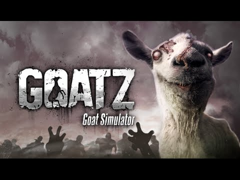 GoatZ Official Release Trailer