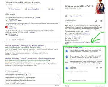 Google chce proměnit vyhledávač v sociální síť: u výsledků hledání povolí komentáře - recenze