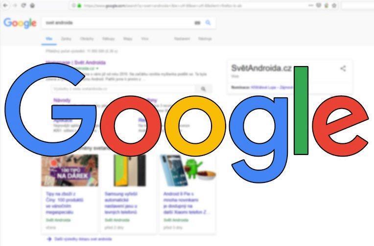 Google chce proměnit vyhledávač v sociální síť: u výsledků hledání povolí komentáře