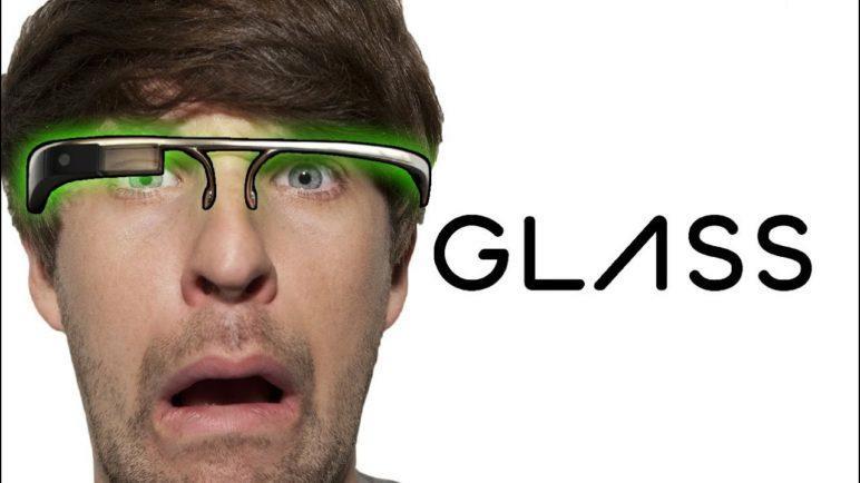 GOOGLE GLASS SUCKS!