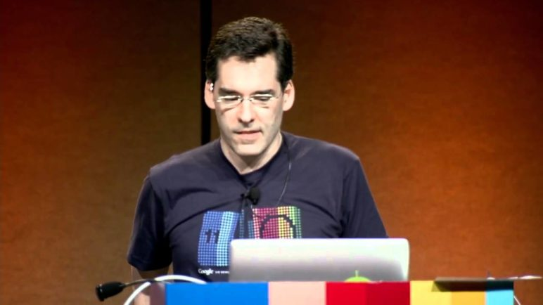 Google I/O 2011: Android Open Accessory API and Development Kit (ADK)