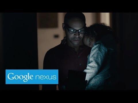 Google Nexus 7: Center Stage
