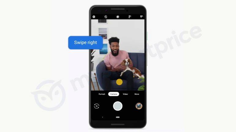 Google Pixel 3 XL - Marketing Videos