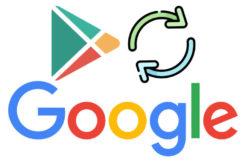 google vylepsuje aktualizace aplikaci obchod play