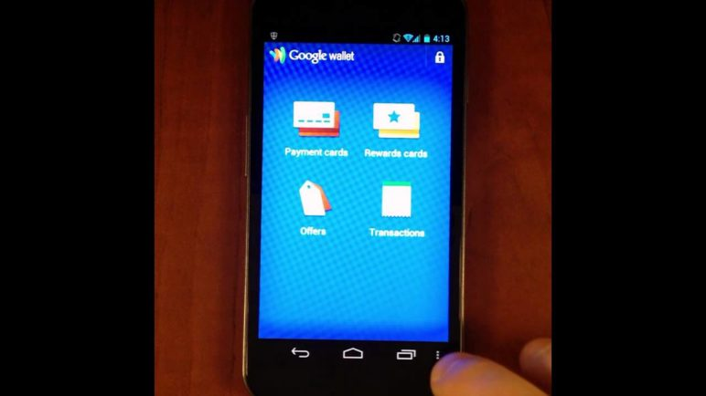 Google Wallet Security: Demo of PIN Exposure Vulnerability