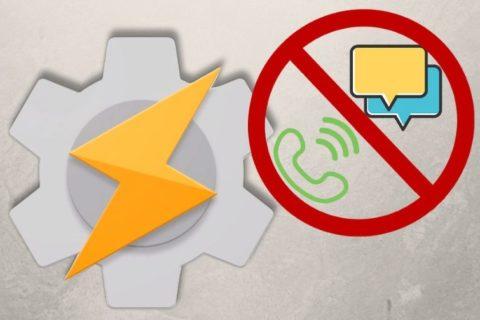Google zpřísňuje pravidla – Tasker přijde o funkce