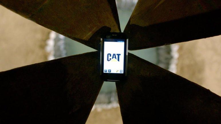 Gravity   Cat® #BuiltForIt Trials