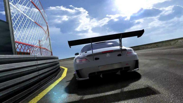 GT Racing 2: The Real Car Experience - Announcement trailer in partnership with Mercedes-Benz