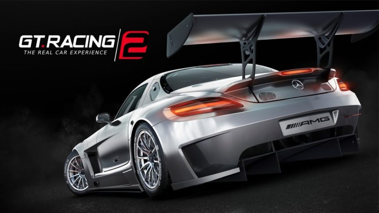 GT Racing 2: The Real Car Experience - Launch Trailer