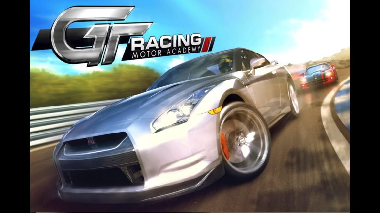 GT Racing: Motor Academy HD - Android - Official trailer