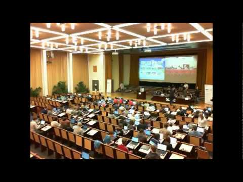 GUG Hackathon In 85 Seconds... (ČZU GUG)