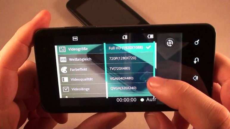 Hands on: LG P990 OPTIMUS Speed (2x) Review