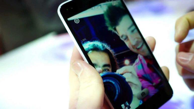 Hands-on: ZTE Grand S (CES 2013)