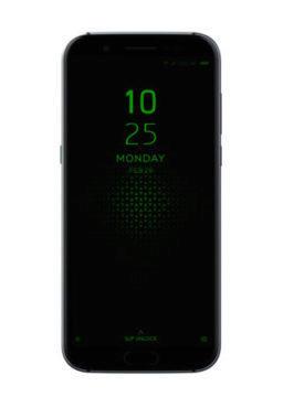 Herní telefon Xiaomi Black Shark 2