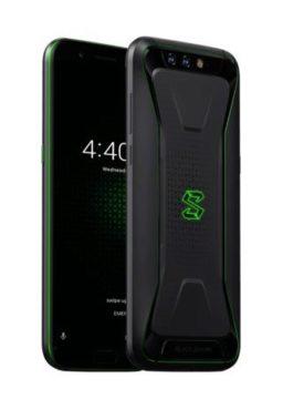 Herní telefon Xiaomi Black Shark 3