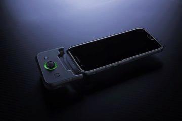 Herní telefon Xiaomi Black Shark Gamepad