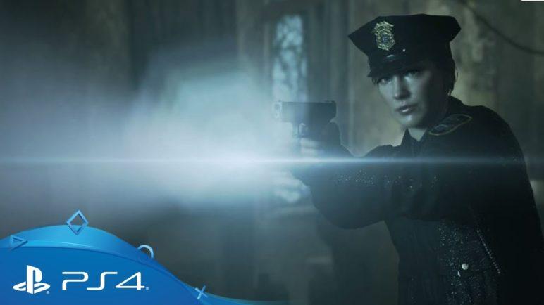 Hidden Agenda | E3 2017 Reveal | PS4