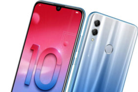 honor 10 lite predstaveni