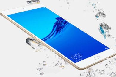 honor waterplay 8 tablet