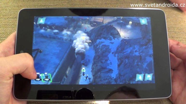 Hra Call of Duty: Strike Team