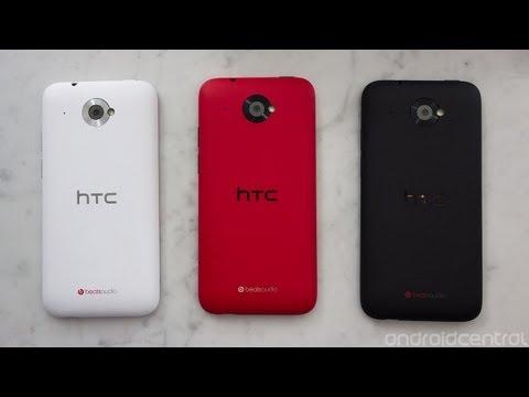 HTC Desire 601 hands-on