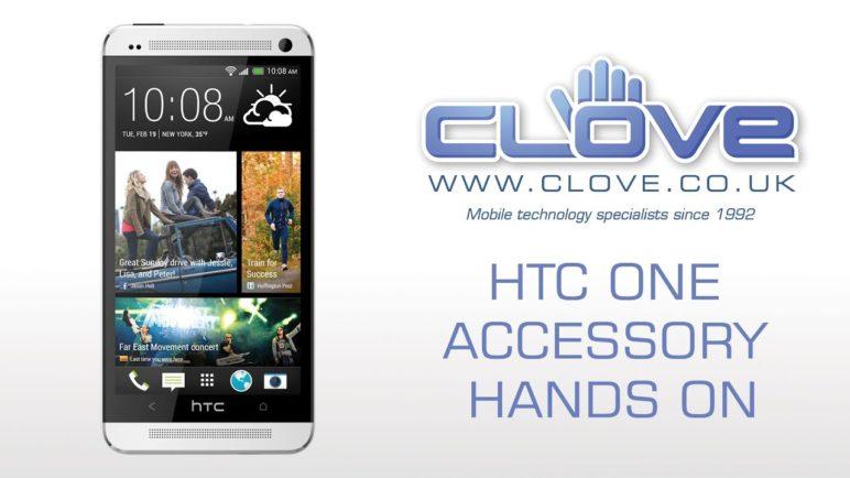 HTC One CAR D160 Car Kit