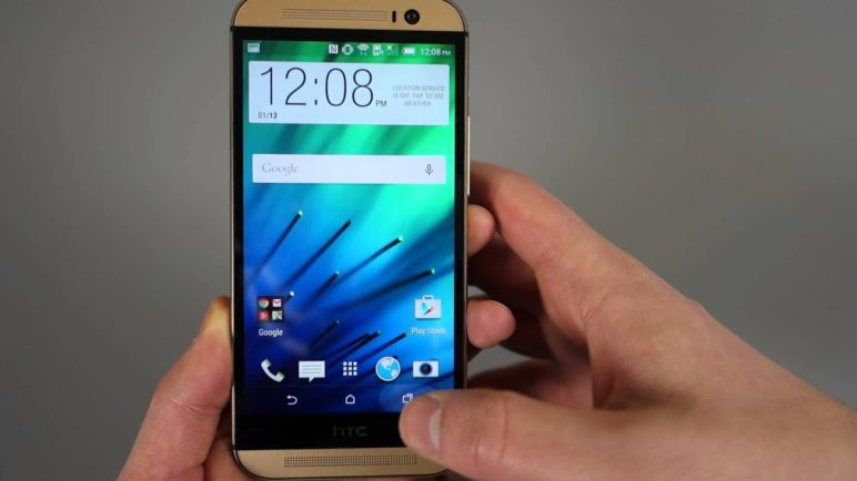 HTC One (M8) Lollipop Tour and Overview!