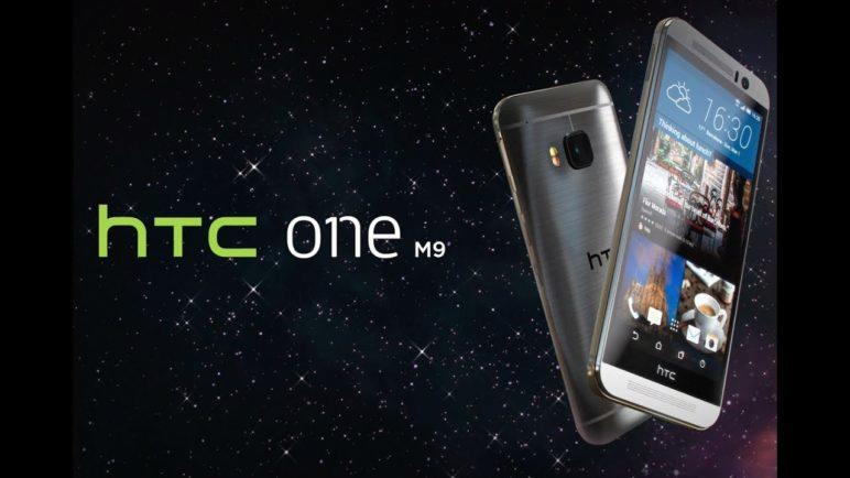 HTC One M9 Revealed