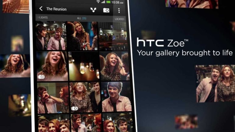 HTC One max - Maximize Everything