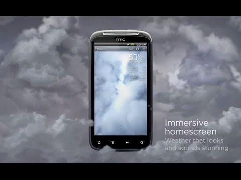 HTC Sensation - A Closer Look