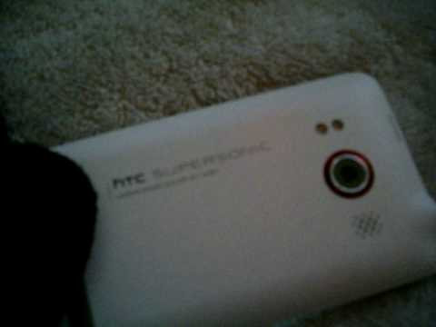 HTC Supersonic Teaser:  www.androidmobileos.com