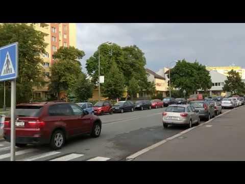 HTC U11 - testovací video (FullHD rozlišení)