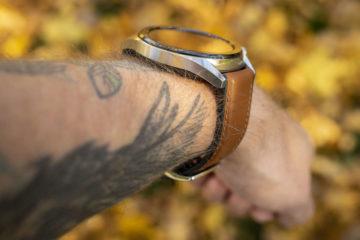nejhezčí chytré hodinky
