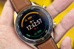 7ca63462054 Podrobná recenze Huawei Vision (U8850) - Svět Androida
