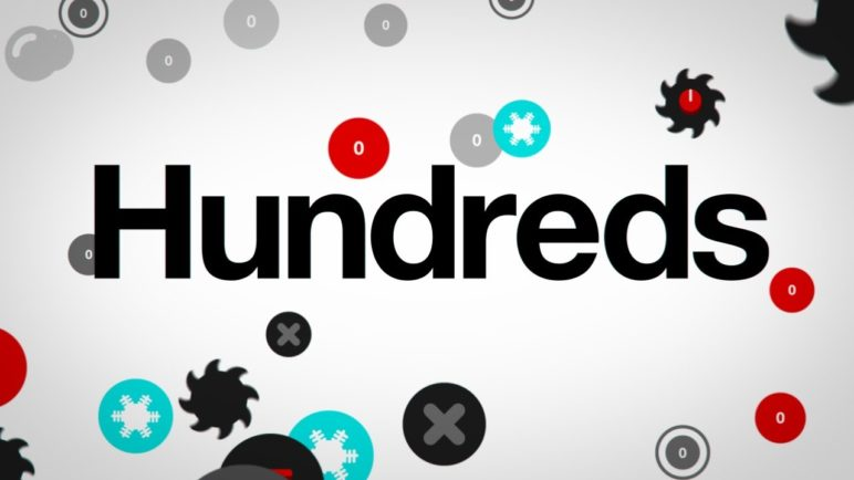 Hundreds: Android Launch Trailer