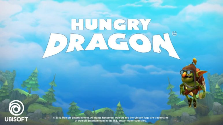 Hungry Dragon | EN | Google Play App Preview