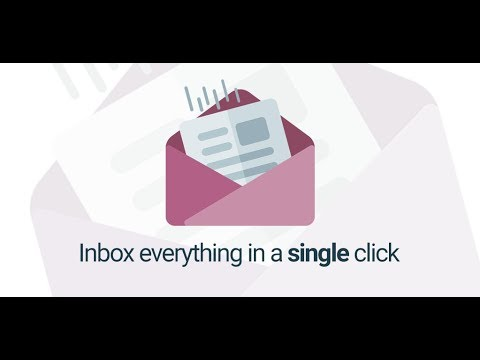 Inboxit - Share to mail - Android app