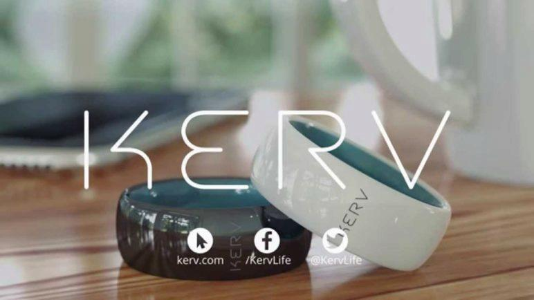 introducing K Ring - the world's 1st Contactless Payment Ring