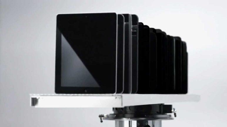 Introducing the Panasonic Toughpad Tablet