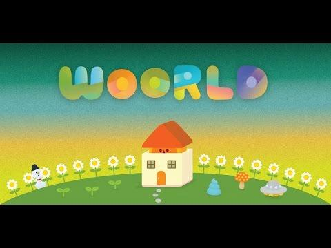Introducing WOORLD