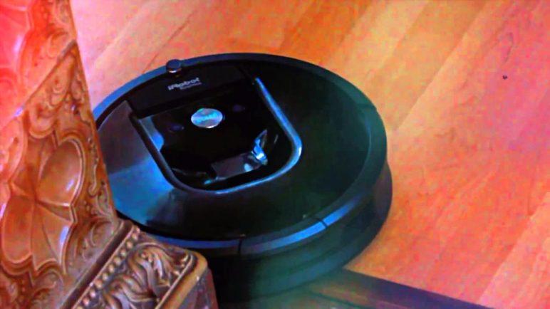 iRobot Roomba 980 (recenze) - pilný úklid