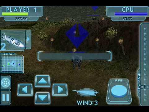 Iron Sight gameplay video