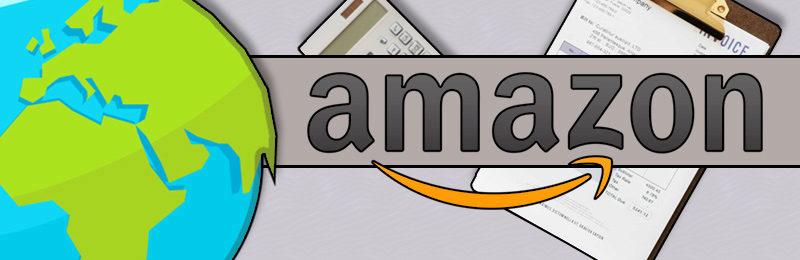 Jak nakoupit Amazon