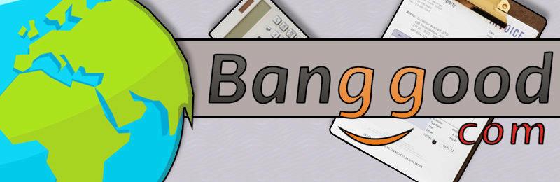 Jak nakoupit Banggood
